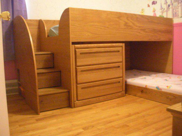 Childrens Bunk Beds Birmingham