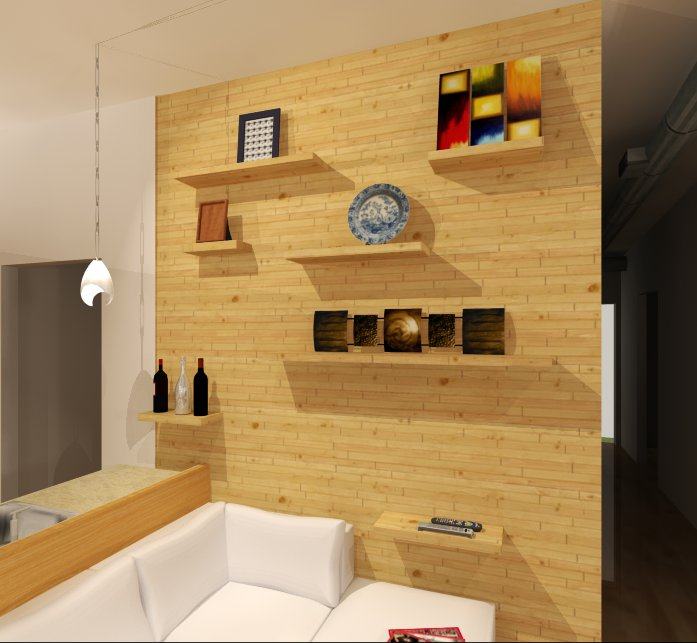 House Platinum: USGBC LEED Platinum House Design
