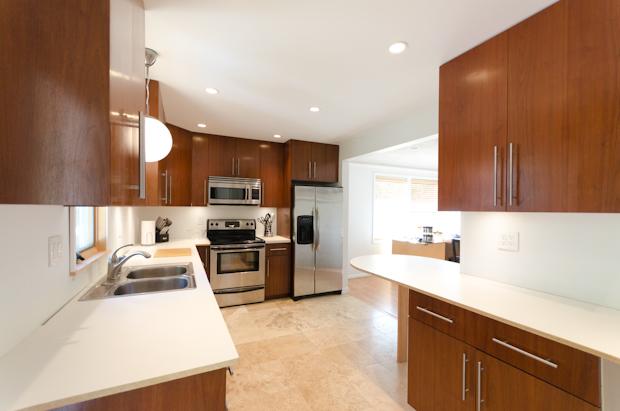 14 Apr Labra Kitchen Remodel
