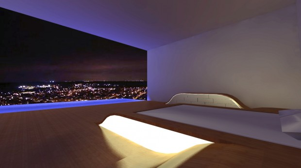 Wave Bed Labra Design Build