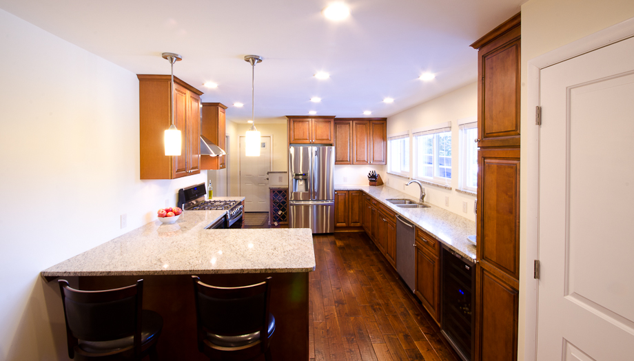 Vata Kitchen Remodel - Farmington Hills, Michigan