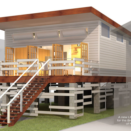 LEED-Platinum-Design-New-Orleans-neighborhood-design-passive-solar-1