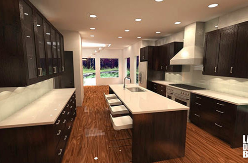 modern-Kitchen-Design-3D-walnut-novi-michigan