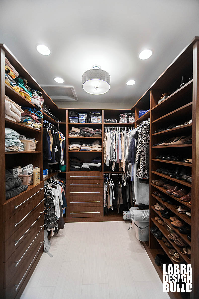 15 Mar Custom Closet Built In Home Remodel Michigan Designer