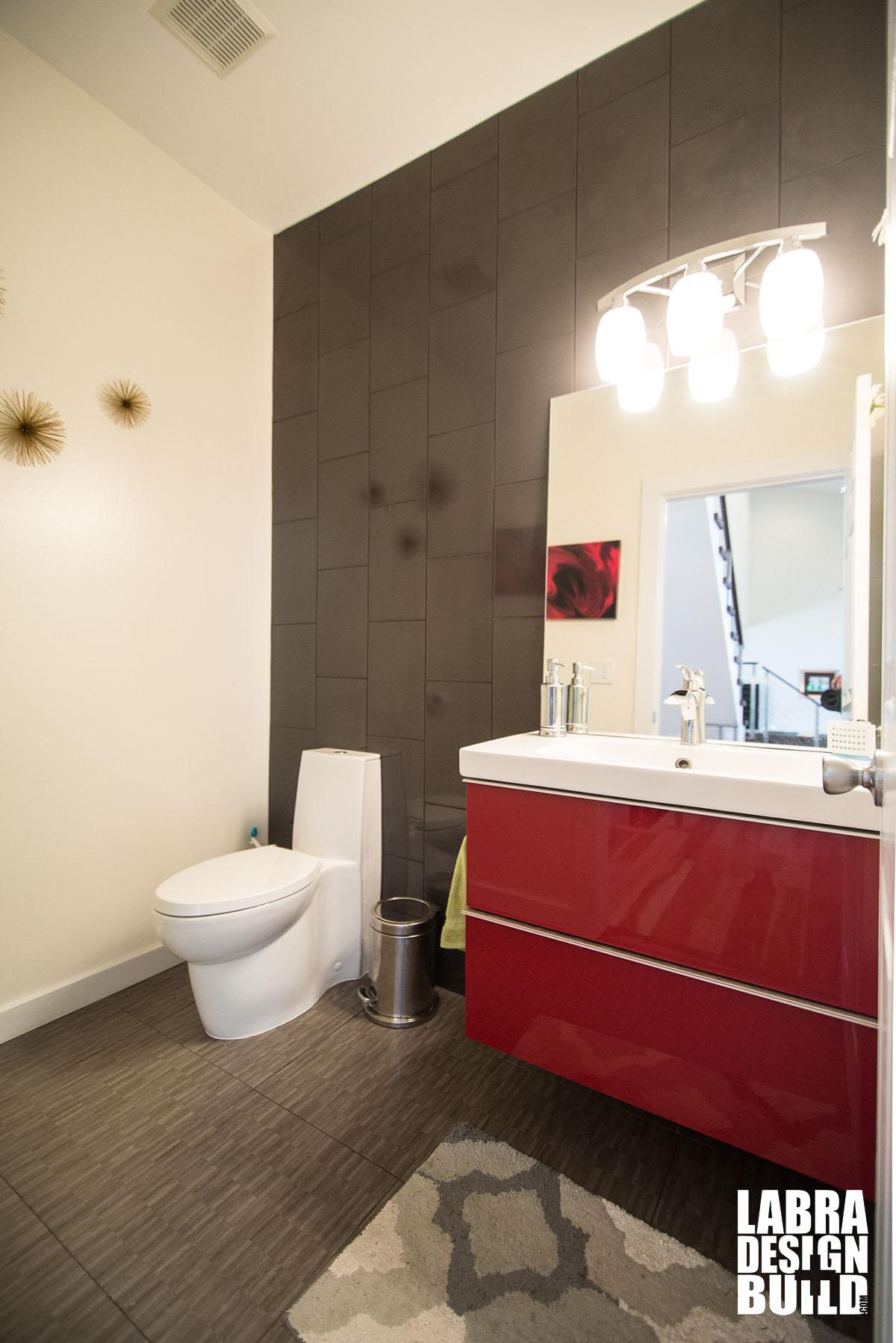 Modern Home Remodel South Lyon Michigan Labra Design