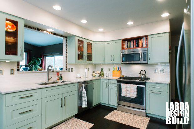 Kitchen Remodel Oakland