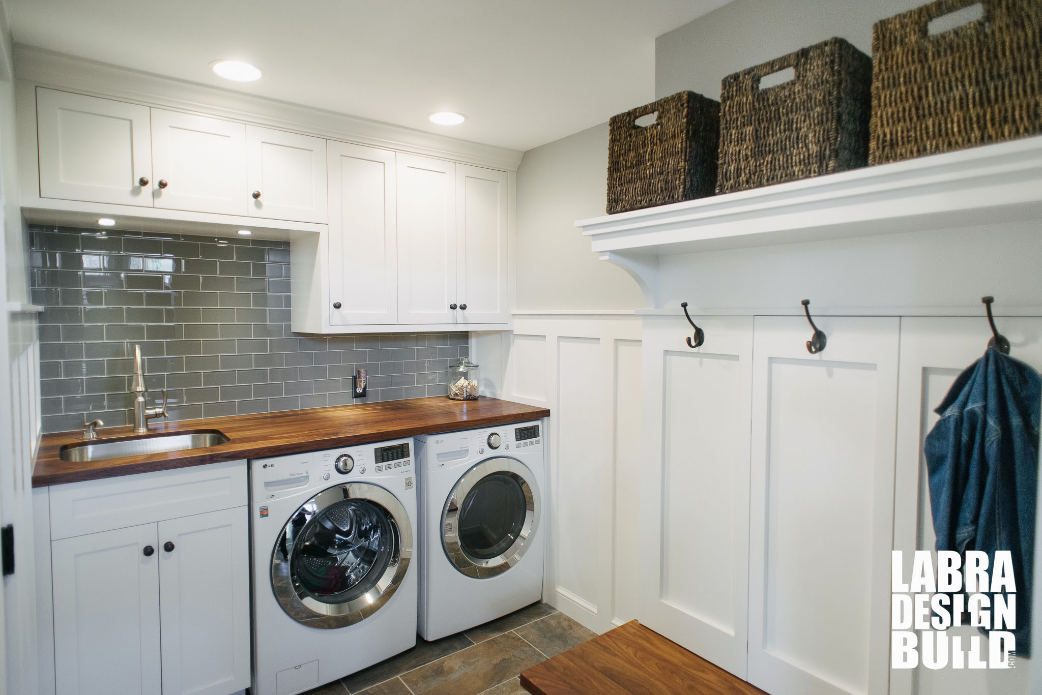 The Ultimate Laundry Room Smarter amp More Advanced  LG USA