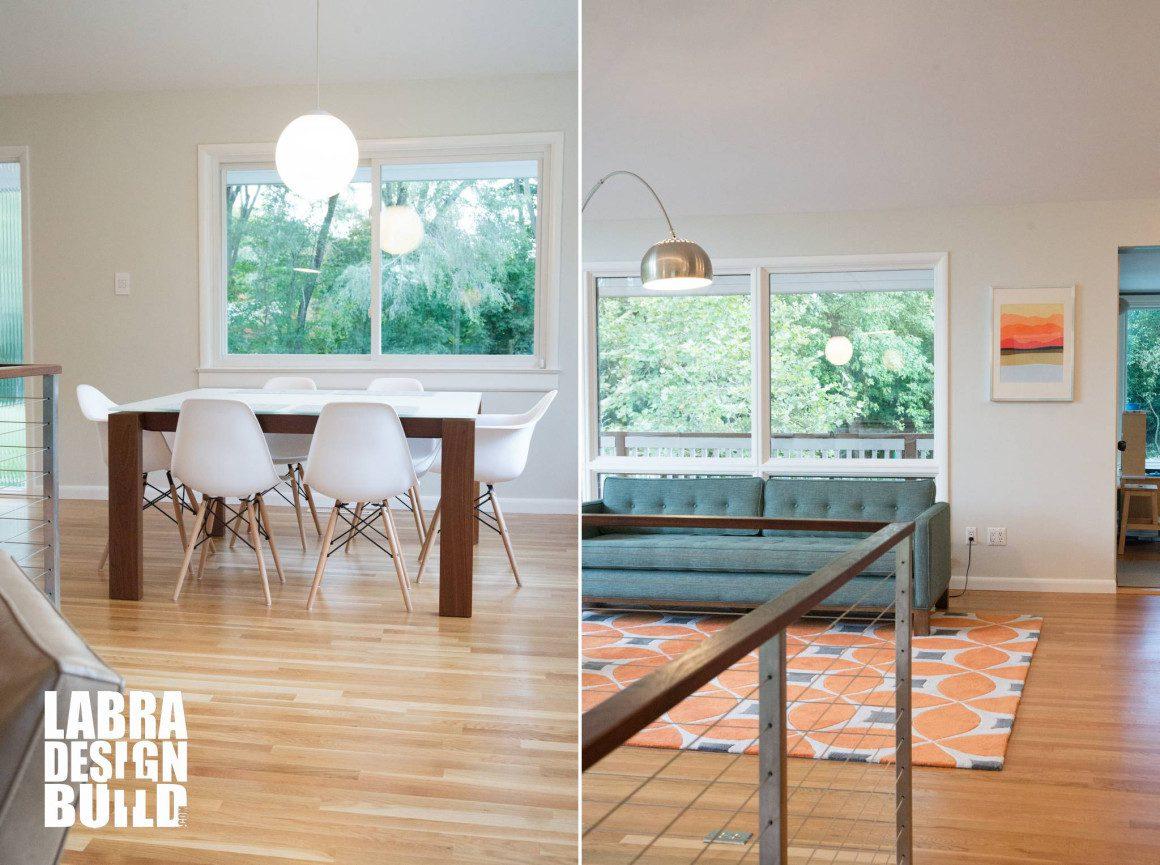 Labra Design Build - Modern Kitchen Remodel | Labra Design+Build