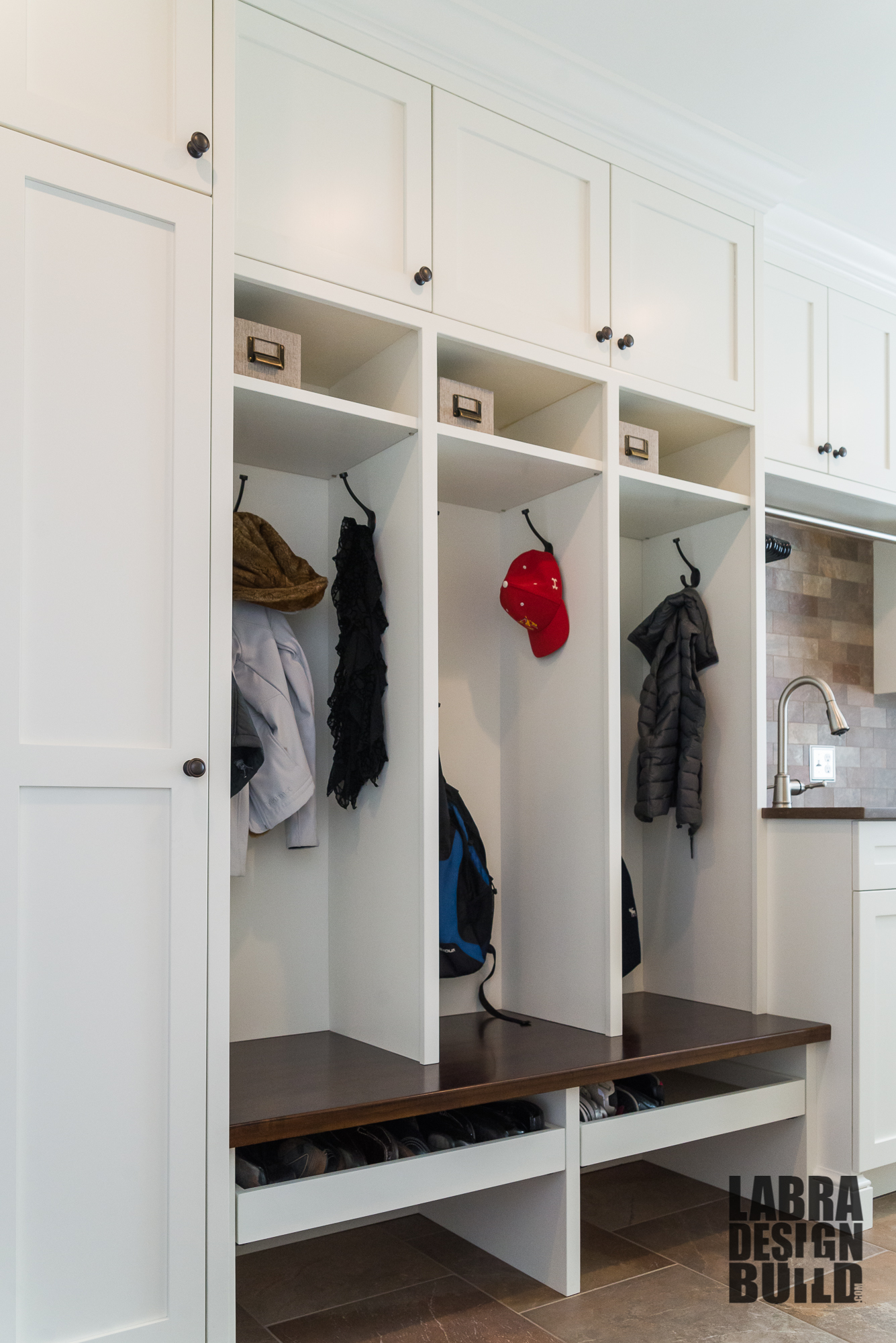 Laundry Room Design Layout Entryway